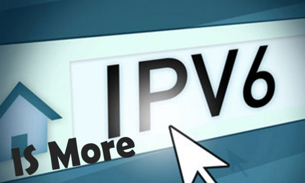 All The Good Stuff About IPv6