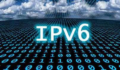 IPV6-Network