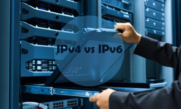IPv4 And IPv6 Explained