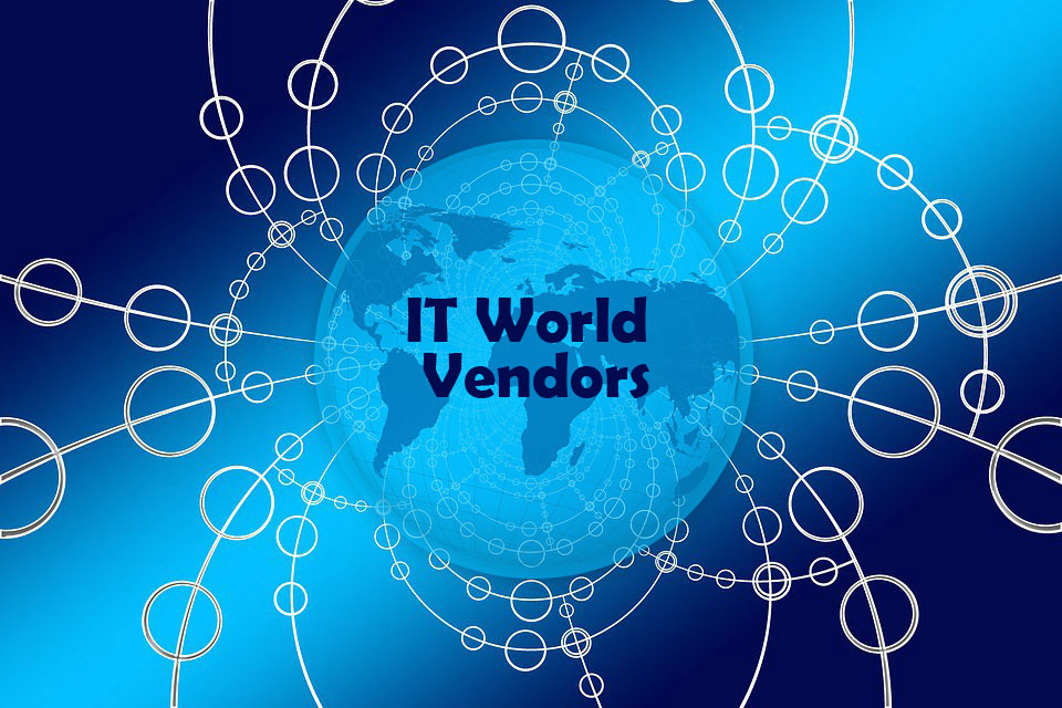 Why Nowadays Is It So Hard To Be The Best Vendor In IT World?