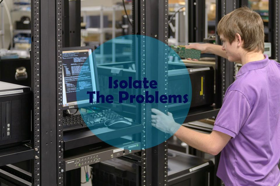The University Of New Hampshire And Its Inter Operability Laborotory Effort To Improve IP Version 6 MPLS Specifications