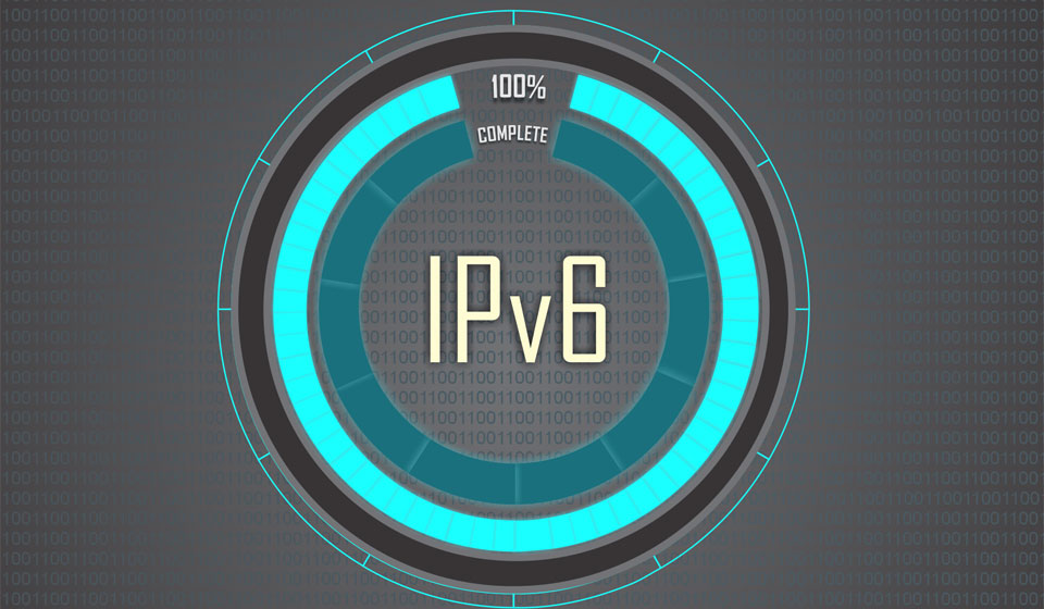 IPV6-Testing