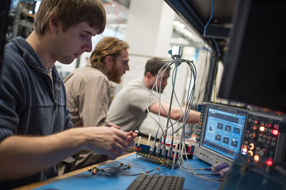 InterOperability-Laboratory