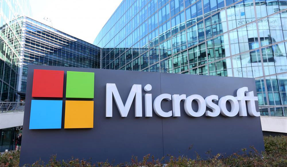 Microsoft-company